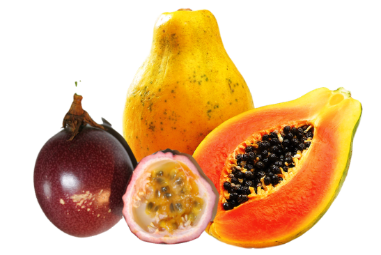 Passionfruit Papaya Aromatherapy Fragrances