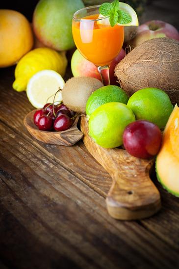 photodune 2546301 fruit juice xs Aromatherapy Fragrances